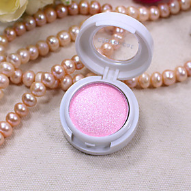 8 Eyeshadow Palette Matte / Shimmer Eyeshadow palette Powder Normal Daily Makeup / Fairy Makeup 3070043