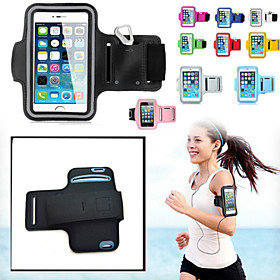 Fitness Sport Armband for iPhone 6 (Assorted Color) 2980848