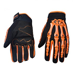 PRO-BIKER CE-04 Full-Fingers Motorcycle Racing Gloves 3451818
