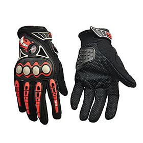 PRO-BIKER MCS-23 Full-Fingers Motorcycle Racing Gloves 3409050