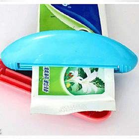 Bathroom Gadget Travel / Multi-function / Eco-friendly Mini Plastic 1 pc - Bathroom Toothbrush  Accessories / Gift