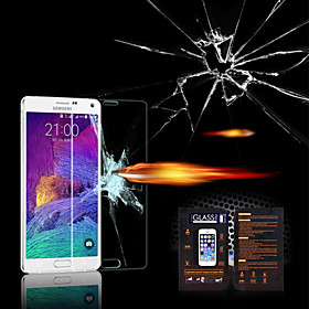 Ultra Thin HD Clear Explosion-proof Tempered Glass Screen Protector Cover for Samsung Galaxy A5 3426367