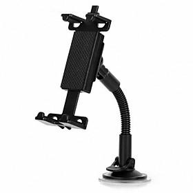 Suportes para Celular Carro Para-Brisa Suporte Ajustável Plástico for Celular 3239458