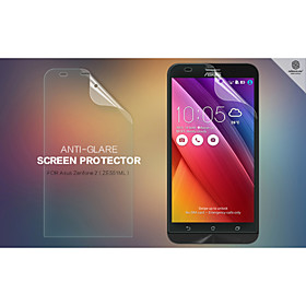 NILLKIN Anti-Glare Screen Protector Film Guard for Zenfone 2 (ZE551ML)