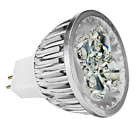 LED Spot Bulb 3W DC12V MR16 Cool White