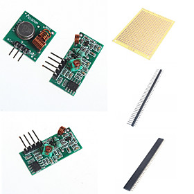 315M Wireless Transmitter Module Accessories for Arduino 4611
