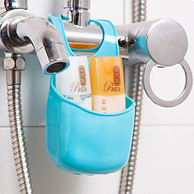 Bathroom Gadget Multi-function Travel Eco-friendly Gift Creative Cute Silicon Rubber Silicone 1 pc - Bathroom Bath Organization