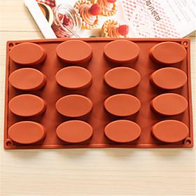 посуда овальной формы для выпечки шоколад плесень печенье плесень льда плесень
