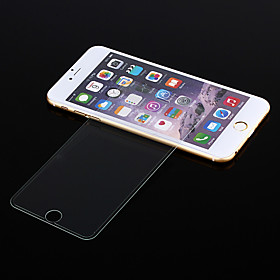 ASLING Full Screen Covered with 0.26mm 9H Hardness Practical Tempered Glass Film for iPhone 6S Plus/6 Plus- 5.5 Inch 3648559