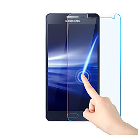 ASLING 0.26mm 9H Hardness Practical Tempered Glass Screen Protector for Samsung GALAXY A5 A5000 3660133