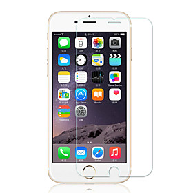 Image of 0.02mm Anti-scratch Ultra-thin Tempered Glass Screen Protector for iPhone 6/6S