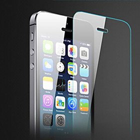 Anti-scratch Ultra-thin Tempered Glass Screen Protector for iPhone 5C 3931318