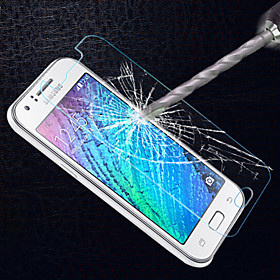 2.5D Slim Design Premium Tempered Glass Screen Protective Film for Samsung Galaxy J5 3996509
