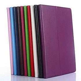 Image of 10.1 Inch Lichee Pattern High Quality PU Leather Case with Stand for Sony Xperia Z4 Tablet(Assorted Colors)