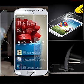 Damage Protection 0.25mm Thin 2.5D 9H Tempered Glass for Samsung Galaxy S5 I9600 3880632