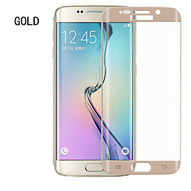 ASLING Full Cover Arc Tempered Glass Screen with 9H Super Hardness Ultra Slim 0.2mm Thickness for Samsung Galaxy S6 Edge 3861715