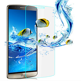 Anti-scratch Ultra-thin Tempered Glass Screen Protector for LG G2 3931689