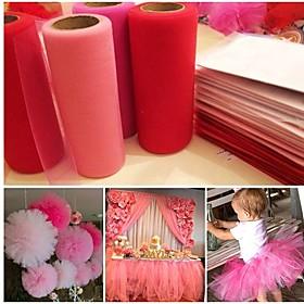 Organza PC Wedding Accessories Ceremony Decoration - Wedding Party Birthday Graduation Bridal Shower Valentine's Day Baby Shower Garden