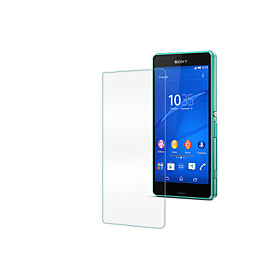 Screen Protector Sony for Sony Xperia Z3 Compact Tempered Glass 1 pc High Definition (HD) 4181838