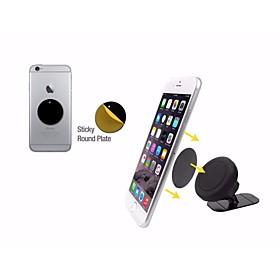 2015 novo painel do carro vindo magnético montar titular do telefone para iphone6 plus / 6 / 5s / 5 / 5c / 4s / 4 4104330