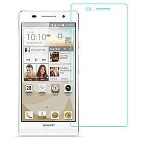 Tempered Glass Screen Protector Film for Huawei Ascend P6 4348598