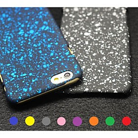 9 Colors Starry Sky Glitter Ultra Thin Slim Frosted Dimensional Stars Case Cover for iPhone 6s Plus 4376698