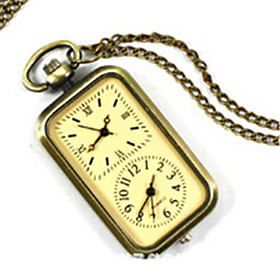 Man And Woman Personality Roman Pocket Watch Cool Watch Unique Watch 4262625
