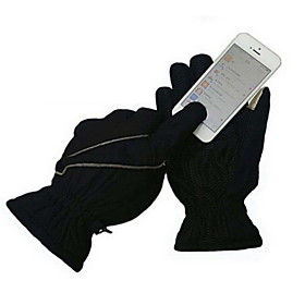 Winter Outdoor Waterproof Breathable Slip Gloves Touch Screen Gloves Warm Gloves 4249572