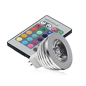4W GU5.3(MR16) LED Spotlight MR16 30 SMD 5050 420 lm Natural White 6000 K DC 12 V 3204
