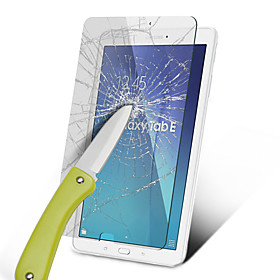 Angibabe 0.4mm 9H 2.5D Tempered Glass Screen Protector For Samsung Galaxy Tab E T560 9.6 Inch 4241031