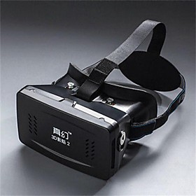 VR Virtual Reality magnet Control 3D Glasses for 3.5~6 Smartphone RITECH II 4296989