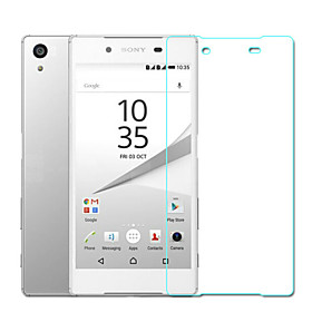 Tempered Glass Screen Protector Film for Sony Xperia Z5 4355570