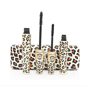Unique 3D Mascara Lashes Endless Extension Fibre  Gel Cosmetic Beauty Care Makeup for Face 4483021