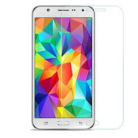 Screen Protector Samsung Galaxy for J5 Tempered Glass Front Screen Protector Anti-Fingerprint 4503050