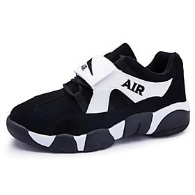 Men's Running Shoes Black / White