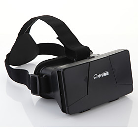 "VR BOX Xiaozhai 1S Virtual Reality VR Mobile Phone 3D Viewing Glasses for 4.0"""" to 6.0"""" Screen VR 3D Glasses"" 4460871"