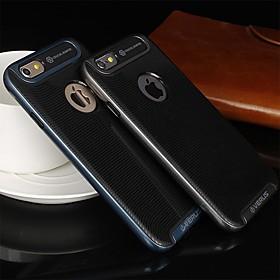 alta qualita 2 in 1 ibrido TPU PC della copertura posteriore per il iphone 6S plus \/ 6 piu (colori assortiti)
