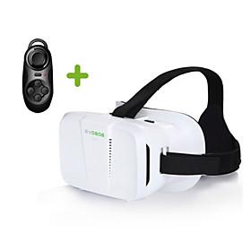 """bobovr vidros 3d realidade vr virtuais ™ para 4 """"""""-6"""""""" smartphone com controlador do bluetooth"""" 4499305"""