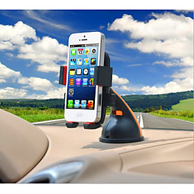 360 Suction Cup Type Mobile Phone Bracket 4484379