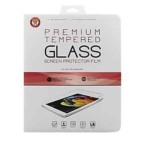 Hat-Prince 0.33mm 9H 2.5D Explosion-proof Tempered Glass Screen Protector for Samsung Galaxy Tab E 9.6 T560