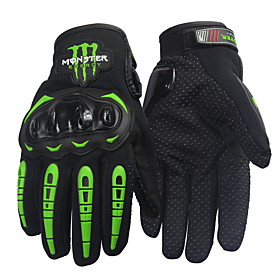 Motorcycle Motocross Protective Gloves Cycling Outdoor Sport Full Finger Gloves Antiskid Breathable Gloves 4418873