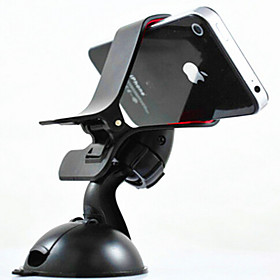 The Vehicle Mobile Phone Support GPS Navigator PVC Lazy Glass Suction Suction Cup Bracket 4478432
