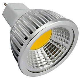 1PCS 4W MR16 360LM Warm/Cool White Light LED COB Spot Lights(12V) 4398742