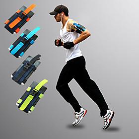 Borse per sport Fascetta da braccio \/ Bag Cell Phone Multifunzione \/ Telefono\/Iphone Esecuzione di BorsaSamsung Galaxy S4 \/ Samsung