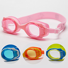 Children Swimming Glasses Professional Anti Fog UV Swimming Goggles Coating Swim Glassess Eyeglasses 4557905