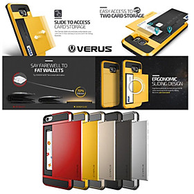 Genuine VERUS Damda Slide Armor Card Case Hybrid for Samsung Galaxy Note 7 Note 5 Note 5 edge 4513682