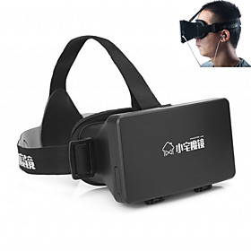 "Universal Google Virtual Reality 3D Video Glasses for 3.5~5.7"""" Smartphones"" 4614050"