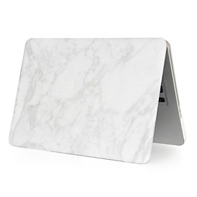 MacBook Case Full Body Cases Marble ABS for Macbook Pro 15-inch / MacBook Air 13-inch / Macbook Pro 13-inch