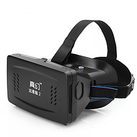 """Universal Google Virtual Reality 3D Video Glasses for 3.5~6"""""""" Smartphones"""" 4614048"""