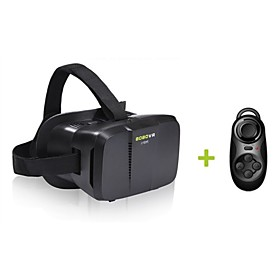 "BOBOVR 3D VR Glasses Virtual Reality VR Head Mount Cardboard for  4""""-6"""" Smartphone  Bluetooth Controller"" 4629728"